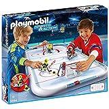 Playmobil 5594 运动和动作冰球 Arena