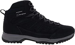 Berghaus 男士 Expeditor Trek II 防水高帮徒步靴