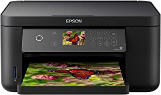 Epson XP-255 表情家用打印机 - 黑色C11CG29401 Without Ink Multipack XP-5100