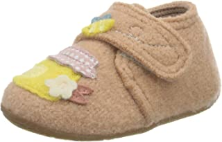 Living Kitzbühel 女婴 Babyklettschuh Bär & Honigtopf Mule, Fandango, 10.5 Child UK