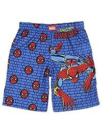 Marvel 蜘蛛侠男孩青少年墙爬行*英雄睡衣睡裤