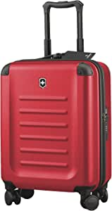 Victorinox Luggage Spectra 2.0 Global Carry-On, Red, One Size