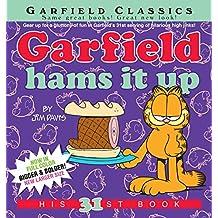 Garfield Hams It Up: His 31st Book (English Edition)
