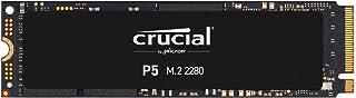 Crucial SSD P5系列 500GB