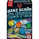 Schmidt Spiele 49340 非常聪明