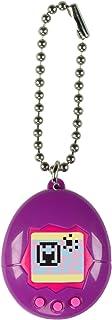 Tamagotchi 迷你宠物游戏机, 紫色中带有粉色
