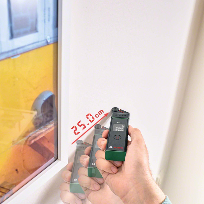 Bosch DIY Zamo 数码激光测距仪