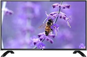 IMGO 爱芒果 青芒 42MQ1 42英寸超清液晶智能电视 二级能效 黑色