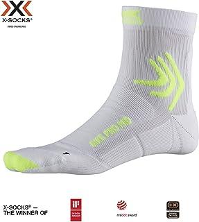 X-SOCKS 男士 Bike Pro 中筒袜