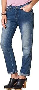prAna 女士*牛仔裤裤