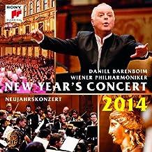 进口DVD:2014年维也纳新年音乐会 New Year Concert 2014(DVD)