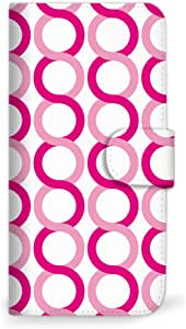 mitas iphone 手机壳188SC-0110-PK/DM016SH 14_Disney Mobile (DM016SH) 粉色