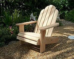 Adirondack 儿童椅