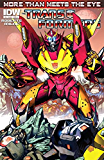 Transformers: More Than Meets the Eye (2011-) #2 (Transformers: More Than Meets the Eye Ongoing)