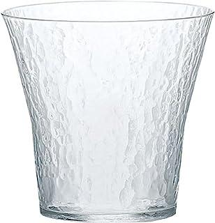 东洋佐佐木玻璃 水杯 透明 290ml caltas S 日本制造 15901