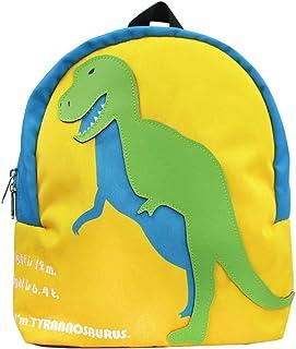 [Momentum Kids] 背包 儿童用 男孩 侏罗纪