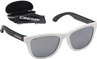 Cressi Leblon 运动太阳镜带硬壳