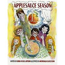 Applesauce Season (English Edition)