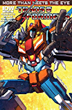 Transformers: More Than Meets the Eye (2011-) #19 (Transformers: More Than Meets the Eye Ongoing)