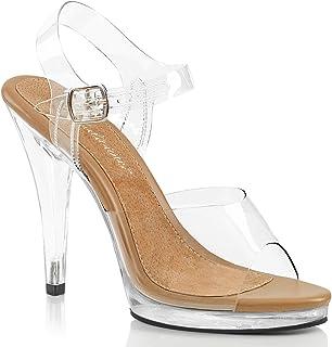 Fabulicious Fla408/C/M,女式坡跟凉鞋