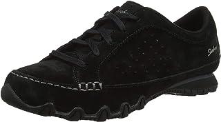 Skechers 斯凯奇 女式 Bikers - 含软帮鞋