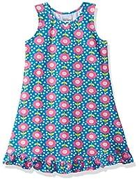 Flap HAPPY BABY 女童苏菲连衣裙