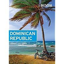 Moon Dominican Republic (Travel Guide) (English Edition)
