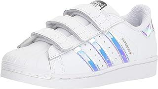 Adidas 阿迪达斯 Originals Superstar CF C 童鞋