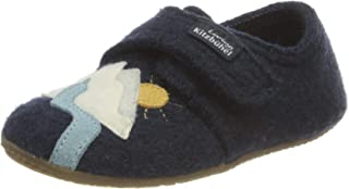 Living Kitzbühel 男孩魔术贴模型 北极熊 & 冰山家居鞋