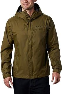Columbia 哥伦比亚 Watertight II 男士防水防雨透气夹克