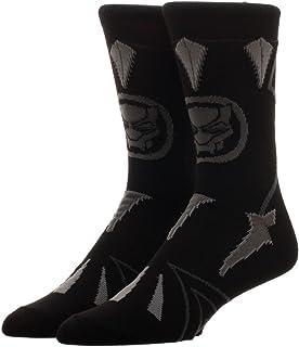 黑豹套装船袜