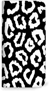 mitas iphone 手机壳797NB-0304-BK/501SO 2_Xperia Z5 (501SO) 黑色(无腰带)