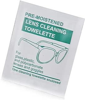 力伯侬 户外旅行用品 清洁用品 一次性眼镜 擦屏贴 去除垃圾 消毒清洁