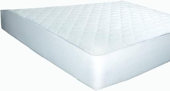 Newpoint 180 支防水床垫 白色 两个 XL 180TC MP-TXL