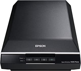 Epson Perfection V39 扫描仪235D328 Perfection V600 V600