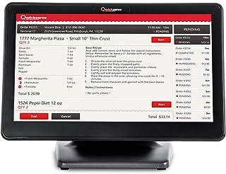 Advantex Qwickserve 订单管理系统