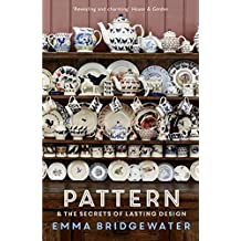 Pattern: & the secrets of lasting design (English Edition)