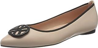 Unisa 女士 Arcos_NA 封闭芭蕾舞鞋