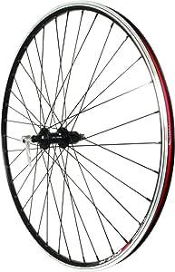 Wheel Al 700-35 Hg Alex Ace18/M430 Qr 黑色