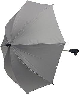 for-Your-Little-One Parasol 兼容 Stokke Xplory Parasols,灰色