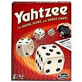 Yahtzee Classic Dice Fast Paced Family Fun Board Game Hasbro HSB00950