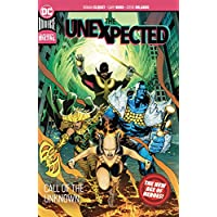 The Unexpected Vol. 1 (New Age of Heroes)
