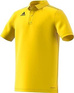 adidas 阿迪达斯儿童 Core 18 Polo 衫