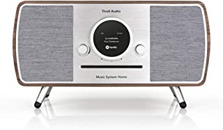 Tivoli Music System HOME *音响 音乐系统 家用(胡桃色/灰色)