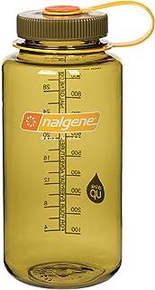 Nalgene WM 1 QT 橄榄色奶瓶,32 盎司 32盎司 341846