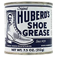 Huberd's Original Shoe Grease 7.5 盎司 7.5 oz Shoe Grease
