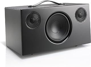 Audio Pro Addon C10 Wireless Bluetooth Smart Speaker with Multi-room – Black