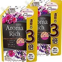Aromarich 果凍 詰め替え1200ml×2個 2