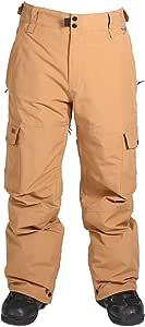 Ride 单板外衣 男士 Phinney 隔热裤 X大码 米色