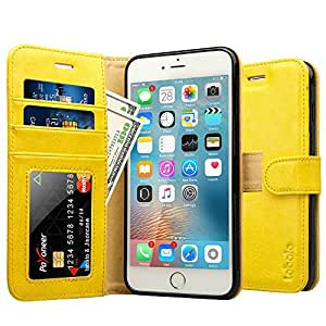 lbt-i6s-07z 和 lbt-i6u-05z Yellow-iPhone 6s/6 plus case